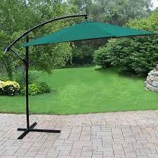 7 offset patio umbrella lowes to decor your outdoor space
