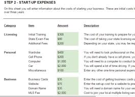 creating a business plan template 28 images small business