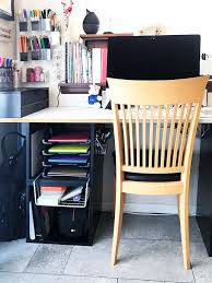 How To Organize My Desk Small Space Craft Room Storage Ideas 100 Directions
