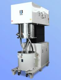 high speed mixers for the paints and coatings industry an overview