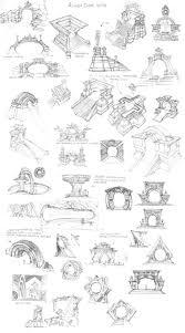 90 best fantasy structure images on pinterest game design