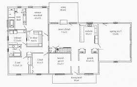 ranch house floor plan floor plans for small ranch homes best of open floor plan ranch