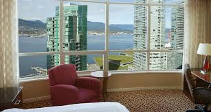 hotel in vancouver city centre bc vancouver marriott
