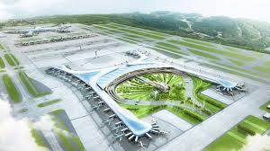 incheon international airport projects gensler