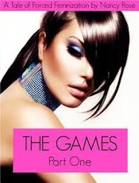 feminization hair the games part one a tale of forced feminization by nancy rose