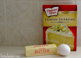 best 25 lemon cake cookies ideas on pinterest lemon cake mix
