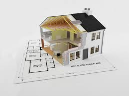 Energy Efficient House Plans by Four Walls Inc