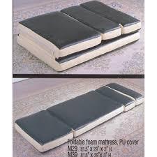 Folding Foam Bed All Types Of Foldable Foam Mattress Fast Shipping