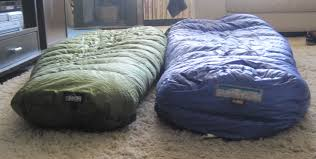 Comfort Rating Sleeping Bag How True To Temperature Is The Rating On The Zpacks Sleeping Bags