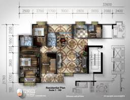 how draw house plans photoshop home ideas picture dacecbcbdfecdd rendering residential house plan photoshop floor plans how draw