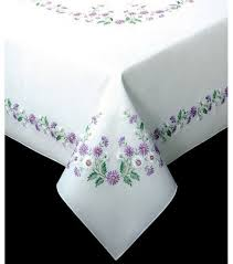 Best  Oblong Tablecloth Ideas On Pinterest Free Crochet Doily - Table cloth design