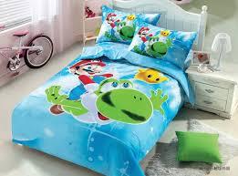 Minecraft Comforter Set Mario Bed Set Lookup Beforebuying