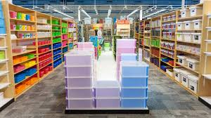 the container store the container store set to make its nebraska debut in former