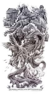 best 25 greek god tattoo ideas on pinterest greek mythology