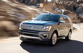 ford range rover look alike all new 2018 ford expedition packs everything into one giant suv