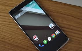 android nexus android l updated for nexus 5 and nexus 7 get it now