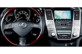 lexus rx330 accessories sune technology electronic co ltd