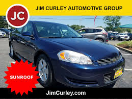 pre owned 2009 chevrolet impala 3 5l lt 4dr car in lakewood