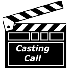 casting call auditions