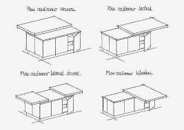 dessiner sa cuisine dessiner sa cuisine en 3d gratuitement unique plan de travail