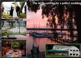 waterfront wedding venues in md unique chesapeake bay waterfront wedding venue in cecil county
