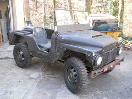 jeep modified classic 4x4 mighty mites ewillys