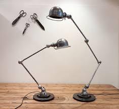 Jielde Table Lamp French Jielde Lamps Quintessential Duckeggblue Lighten Up