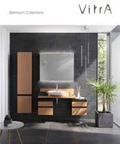 vitra bathrooms catalogue spark company