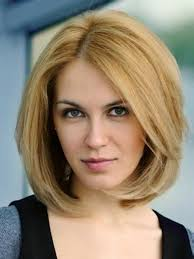 pictures of medium length layered bob hairstyle bob haircuts