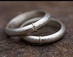 Wedding Ring Set by Wedding Ring Set Etsy