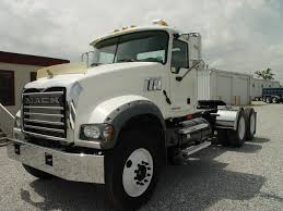 2009 volvo truck mack trucks for sale in la