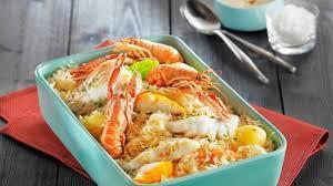 cuisiner les langoustines recette choucroute de la mer cuisiner haddock recette pour