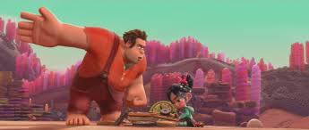 wreck ralph drew u0027s movie reviews