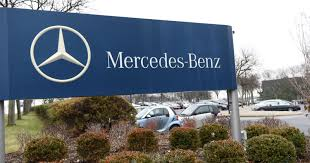 mercedes montvale nj montvale to introduce zoning for mercedes property