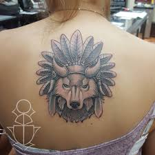 benjibaakar wolf design wolf wolf opaque grey