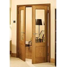 Oak Interior Doors Door Kitchen Doors