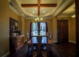 Dallas Carpet Repair Angled Floor Plans Dining Room Traditional With Tray Ceiling
