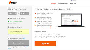 best pdf to word converter free how to convert pdf to word for free how to edit pdfs in word