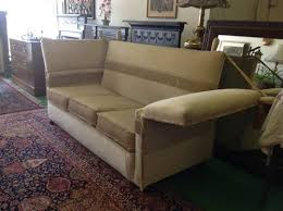 Knoll Settee Knoll Sofa Antiques Atlas
