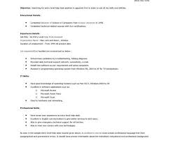Download How To Write A Entry Level Resume Haadyaooverbayresort Com by How To Write A Resume For Your First Job Hitecauto Us