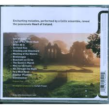 of ireland celtic classics by carlyle fraser cd