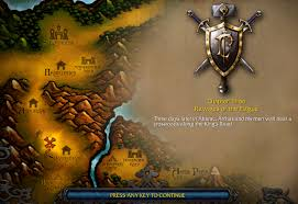 World War 3 Map by Warcraft Iii U2013 In Search Of The Pre History Of Wow The Ancient