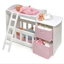 badger basket doll crib with cabinet badger doll furniture affordable badger basket doll crib with