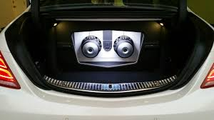 lexus ls430 navigation system update fully custom audio upgrade done mbworld org forums