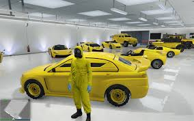 everyone has these cool car collections with creative color
