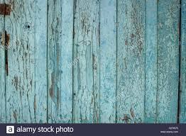 painted blue wooden planks texture background stock photo