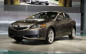 first acura first look 2013 acura ilx automobile magazine