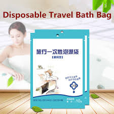 travel bathtub baby large size thicker disposable travel bathtub baby swimming bath