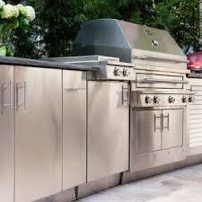 prefab outdoor kitchen grill islands bbq islands complete knockdown diy wholesale patio store