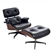 eames lounge chair u0026 ottoman replica